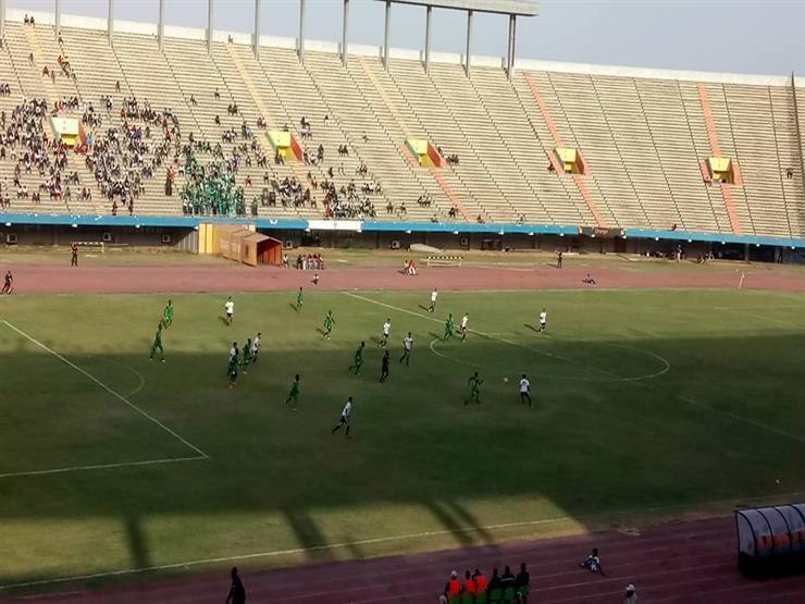 منتخب الشباب يقتنص تعادلا سلبيًا أمام السنغال بتصفيات أمم أفريقيا