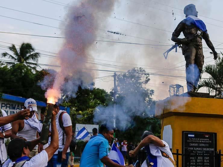 الأمم المتحدة تطالب بتسهيل الوصول إلى نيكاراجوا للتحقيق في و...مصراوى