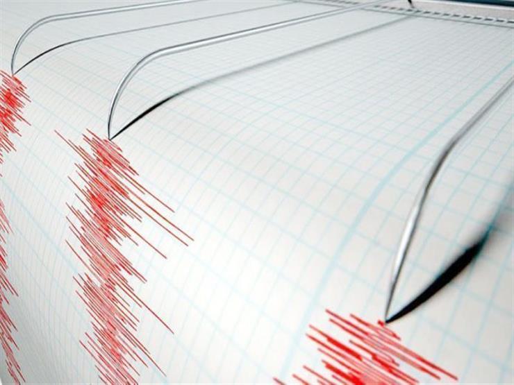 زلزال بقوة 5ر5 درجة يضرب نيو كاليدونيا...مصراوى