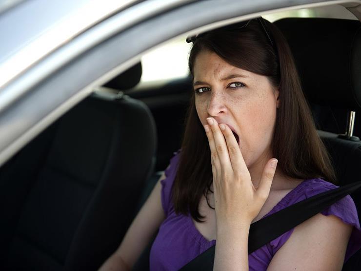 """بالفيديو.. هكذا يعمل نظام """"التعرف على تعب السائق"""" لحماية الآلاف"""