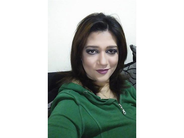 حبس أمل فتحي 15 يوما بتهمة الانضمام لجماعة إرهابية