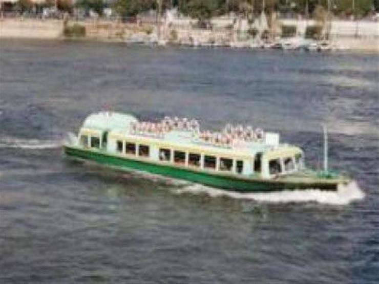 النقل العام تدرس عرض الإنتاج الحربي لتوفير الأتوبيس النهري