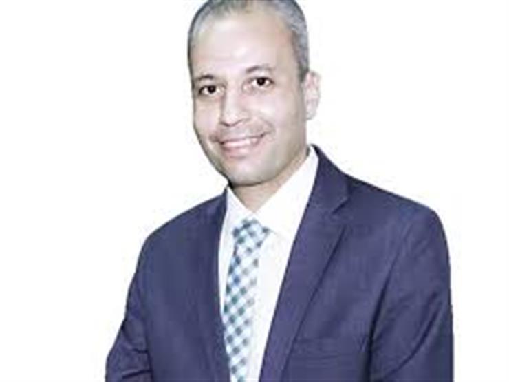 من هو عمرو شعت نائب وزير النقل الجديد؟