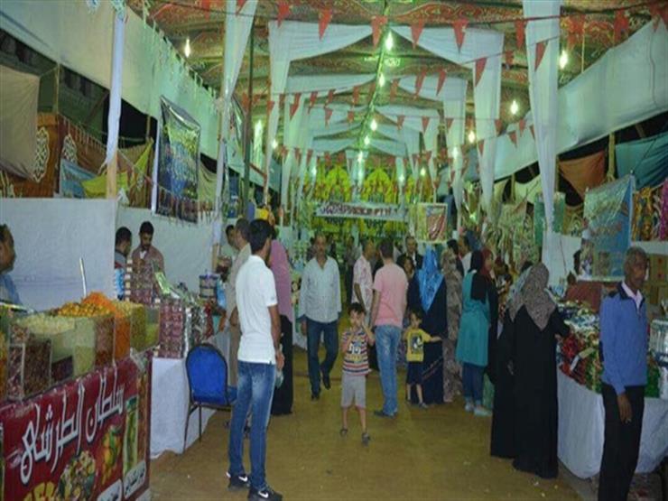 """نائب محافظ القاهرة لمصراوي: """"أهلا رمضان"""" يمنع تواجد الباعة الجائلين"""