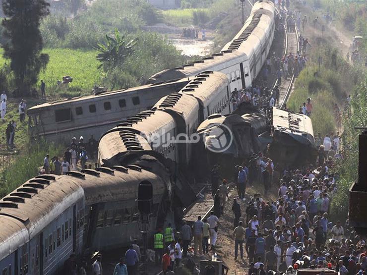 تأجيل محاكمة المتهمين في حادث قطاري الإسكندرية إلى 21 مايو