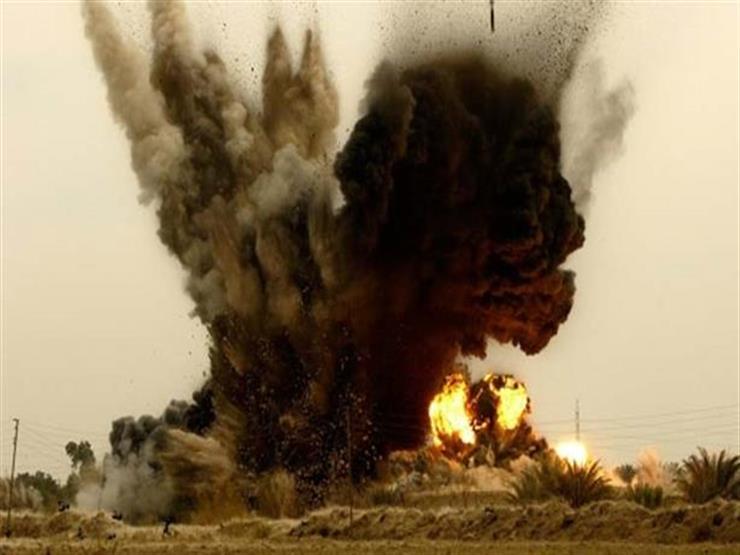 سوريا: مقتل 4 مدنيين وإصابة 36 آخرين بانفجار لغم في دير الزور