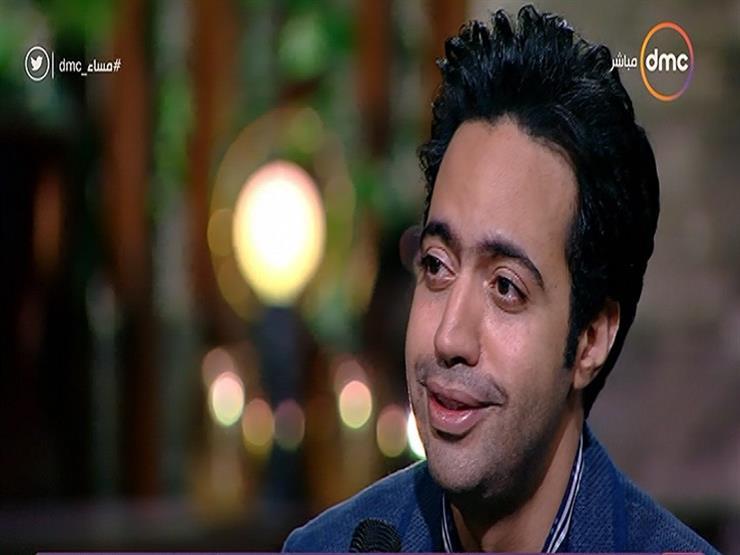 """عبد الله حسن يبدع بإلقاء قصيدة """"بحب النيل"""" - فيديو"""