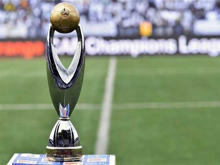 """مجموعة الإسماعيلي.. """"السنافر"""" يكتسحون مازيمبي بثلاثية في دوري أبطال أفريقيا"""
