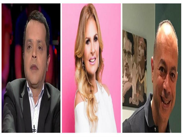 بالفيديو- تامر مرسي يوضح سبب تأجيل عرض مسلسلي يسرا ومحمد هني...مصراوى