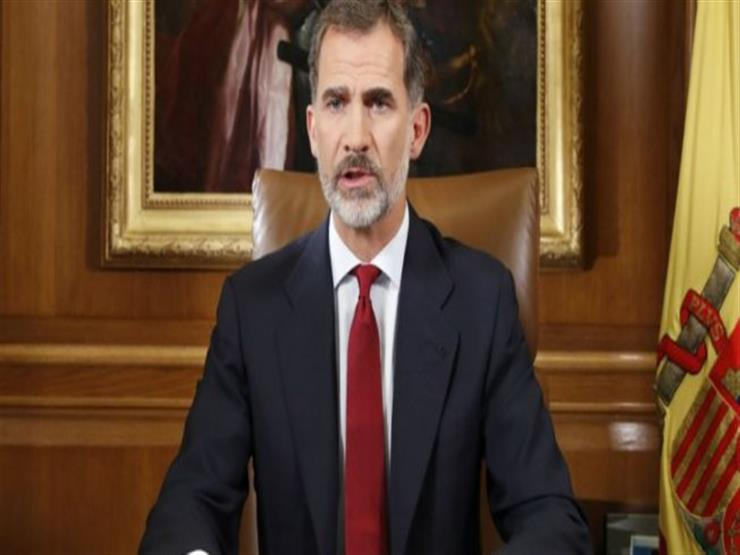 """ملك أسبانيا لـ """"أبو الغيط"""": أولوية كبيرة للعلاقات مع الدول العربية"""