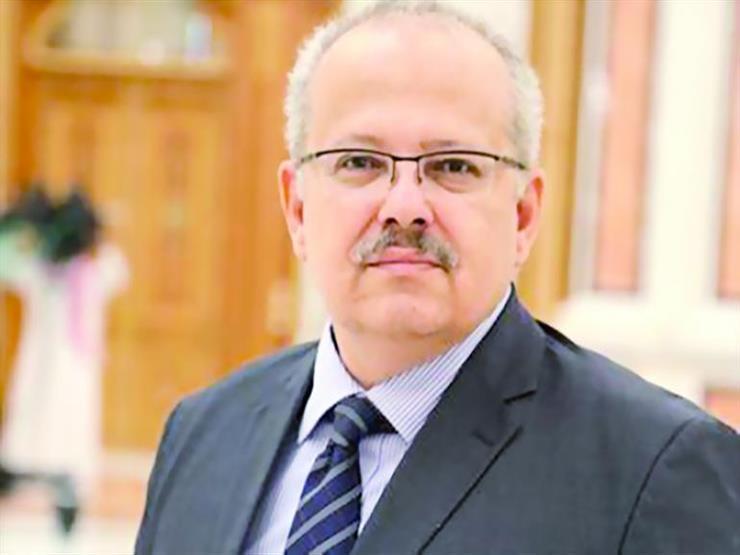 رئيس جامعة القاهرة عن أسئلة حل المشكلات:  تضرب الفكر الإرهاب...مصراوى
