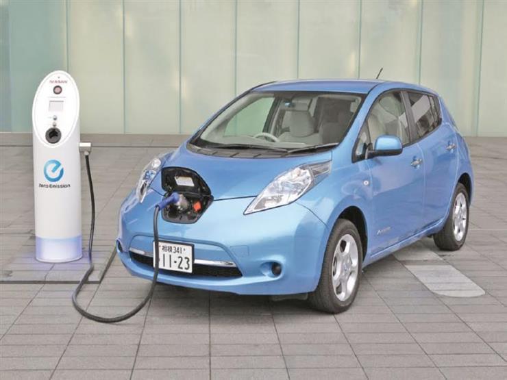 """""""ريفولتا"""" تكشف موعد طرح السيارات الكهربائية المستعملة رسميا في مصر"""