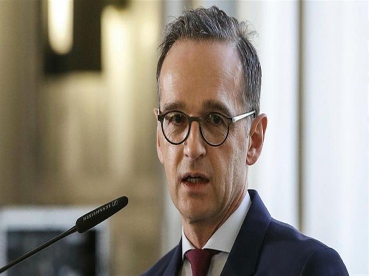 ماس: الاتفاق النووي يتعلق بأمن أوروبا بشكل مباشر