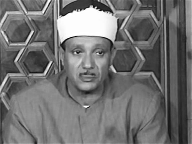 """تلاوة نادرة للشيخ عبدالباسط عبدالصمد """"الفجر - البلد - الشمس"""" عام 1979م"""