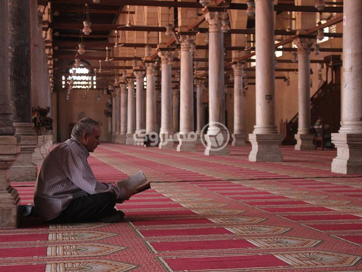 خاص| تأملات في آيات.. برنامج يومي على مصراوي في رمضان