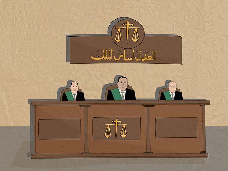 """تأجيل محاكمة 6 متهمين بقضية """"الهجوم على كمين المناوات"""" لـ 20 يونيو"""