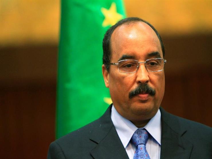 الرئيس الموريتاني يتسلم دعوة للمشاركة في المنتدى الصيني الأفريقي