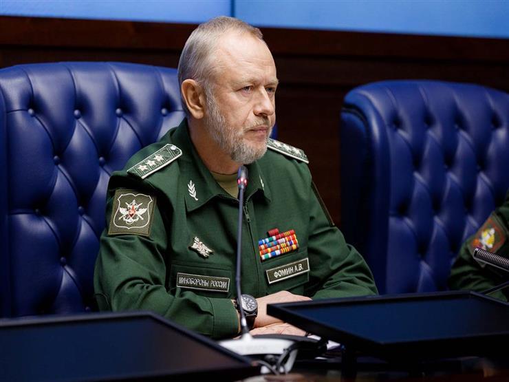 """""""الدفاع الروسية"""" تبحث مع الاتحاد الأوروبي الوضع في سوريا"""