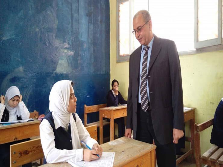 """""""تعليم بورسعيد"""": إعلان نتيجة الشهادة الإعدادية فور انتهاء أعمال """"الكنترول"""""""