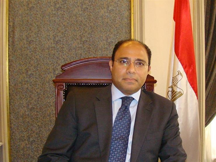 """متحدث الخارجية يعلن انتهاء مفاوضات سد النهضة بـ""""نجاح"""""""