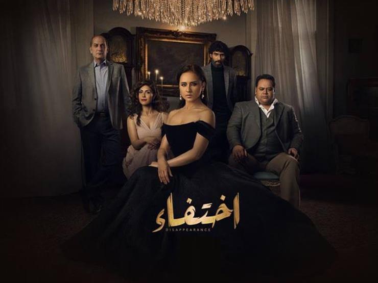 تعرف على مواعيد عرض مسلسلات رمضان 2018