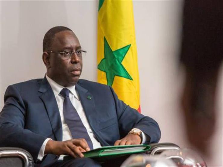 الرئيس السنغالي يدعو الأمم المتحدة الى وقف حمام الدم في فلسط...مصراوى