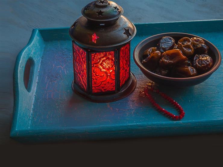"""7 نصائح خلال """"رمضان"""" للتمتع بصحة جيدة.. منها تناول الحلويات مرة كل أسبوع"""