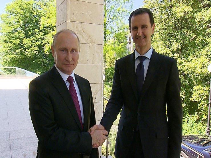 موسكو: روسيا قد تستأجر ميناء طرطوس من سوريا لمدة 49 عامًا