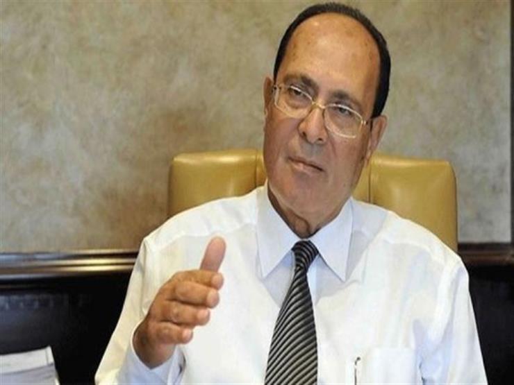 وزير الري الأسبق يكشف لمصراوي أبرز مكسب في وثيقة مفاوضات سد ...مصراوى