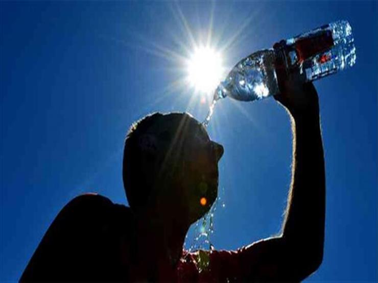 الأرصاد تحذر المواطنين من التعرض للشمس في هذه الأوقات -فيديو...مصراوى