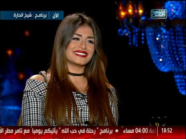 منة فضالي تكشف حقيقة ارتباطها بـ أحمد عز  - فيديو...مصراوى