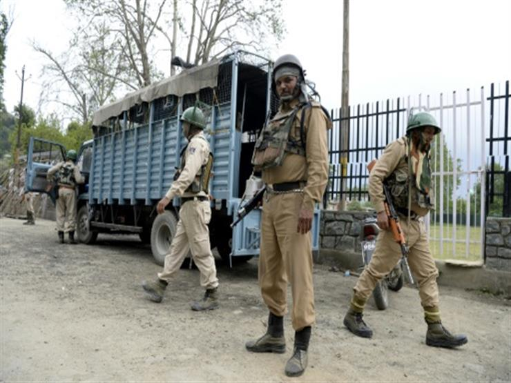 مقتل قيادي بجماعة مسلحة له صلة بالقاعدة في كشمير الهندية