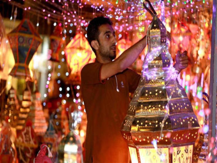 """""""الزينة بترخيص"""".. الجيزة تعلن عدة إجراءات استعدادًا لشهر رمضان"""