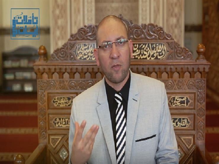 من له حق الإفطار ووجب عليه القضاء بعد رمضان؟.. داعية يُجيب