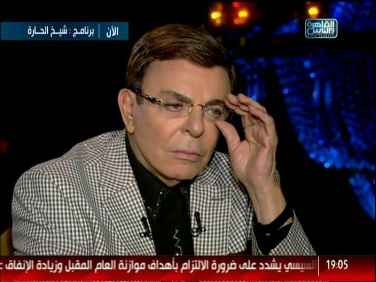 """سمير صبري يكشف عن تعرضه للاضطهاد: """"كانوا عايزين يخلصوا مني"""""""