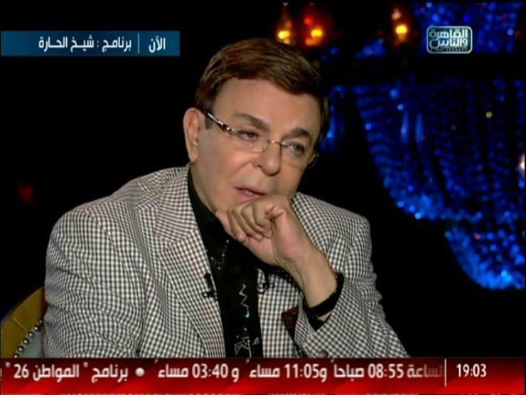بسمة وهبة لـ سمير صبري :  بيقولوا ملكش في الزواج .. والفنان ...مصراوى