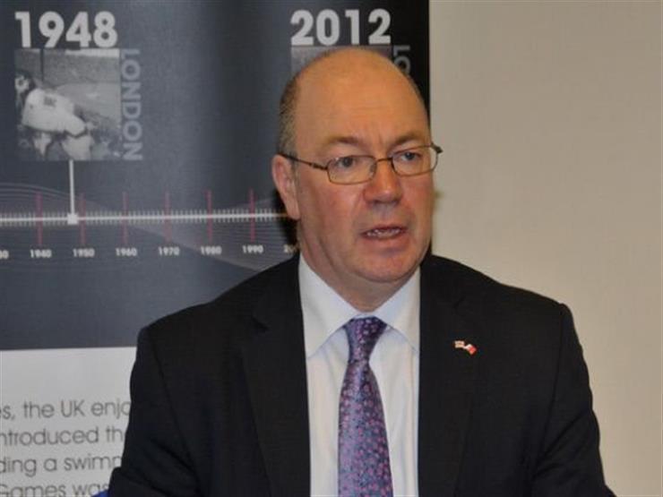 وزير بريطاني: حضور قادة أوروبا لقمة شرم الشيخ دليل على نجاح سياسة السيسي
