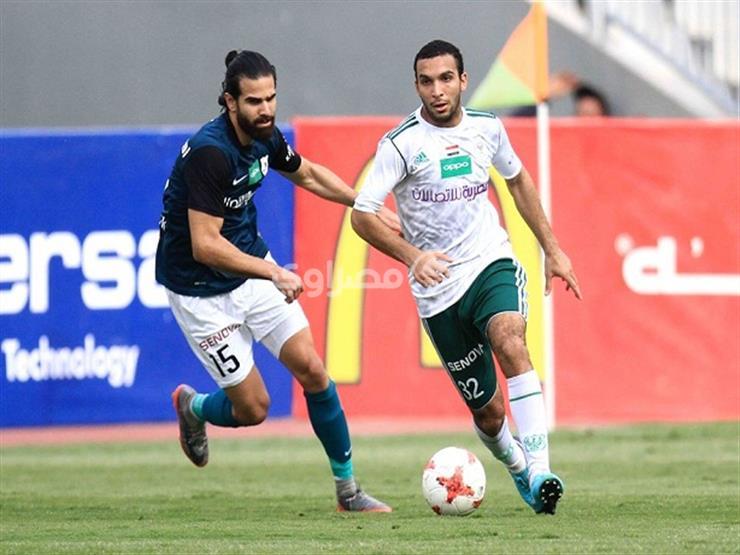 المصري يتقدم بشكوى للفيفا للعب مبارياته على ستاد بورسعيد