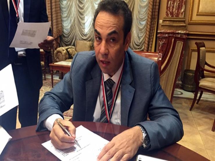 """عضو بـ""""دعم مصر"""": لا نزال ندرس التحول لحزب سياسي"""