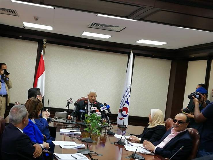 مكرم محمد أحمد: لن نسمح بعودة الفوضى الإعلامية ولا نترصد أحد...مصراوى