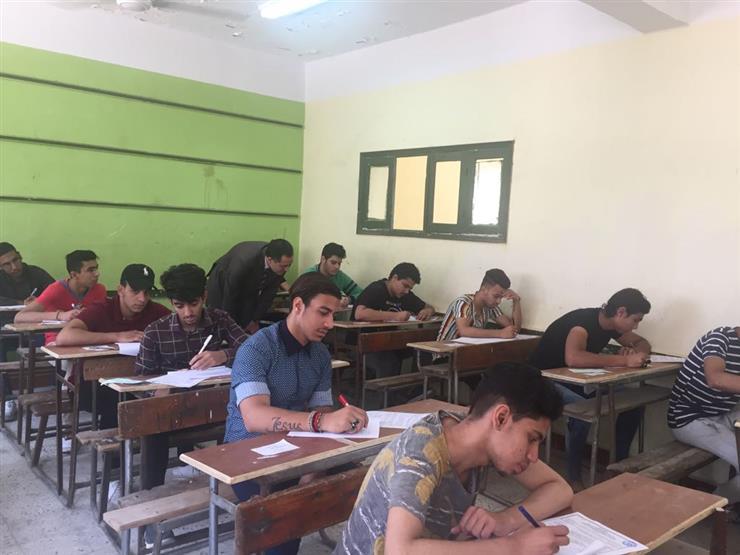 10 آلاف يؤدون امتحانات الدبلومات الفنية بجنوب سيناء