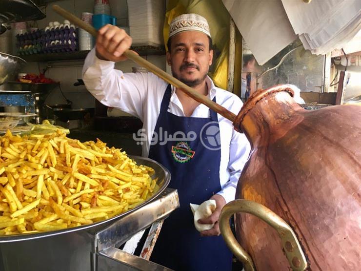 """""""رمضان جانا ولسه مجاش"""".. محلات السيدة """"مفيش بيع"""""""