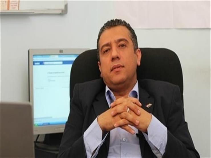 القضية 173 مستمرة.. إخلاء سبيل مدير المعهد الديمقراطي بكفالة 20 ألف جنيه