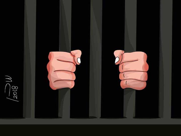 السجن سنة لمعاون مباحث مركز أبو النمرس قتل مواطنًا بـ6 رصاصات