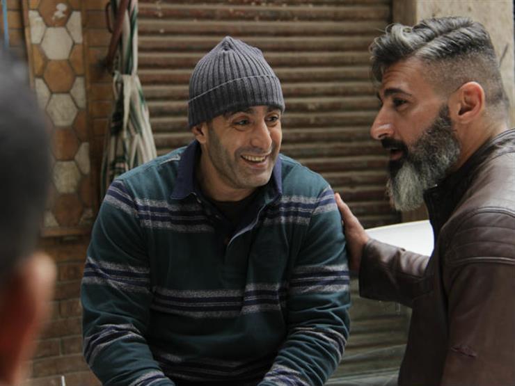 """أحمد السقا يعلق على ظهوره في """"رحيم"""""""