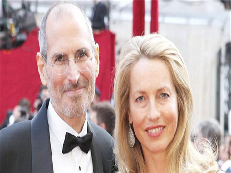 """بملايين الدولارات.. أرملة """"ستيف جوبز"""" تستثمر ميراثها من مؤسس """"آبل"""""""