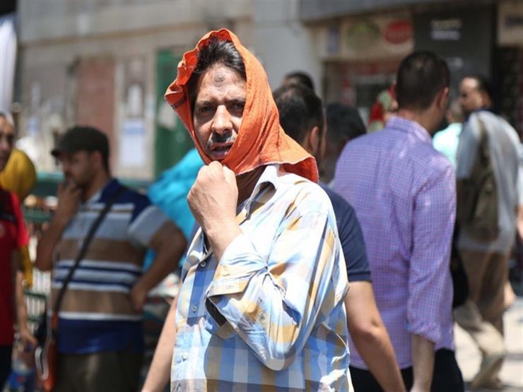 7 نصائح للعاملين في الشارع في نهار رمضان مع ارتفاع درجات الحرارة