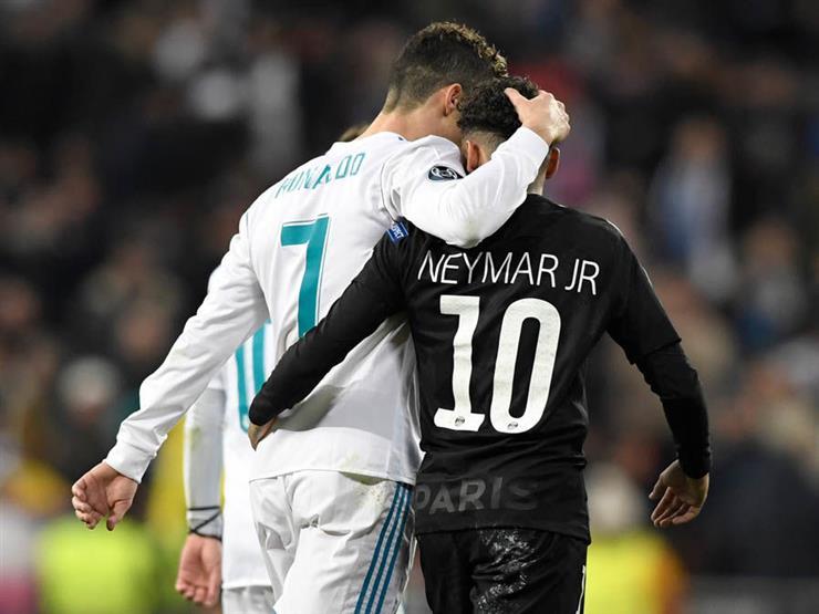 في بيان رسمي.. ريال مدريد ينفي تحركه لضم نيمار