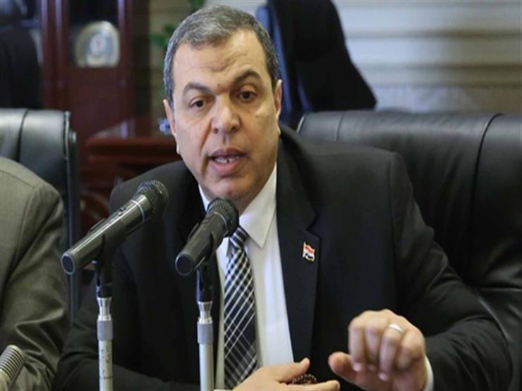 وزير القوى العاملة: نهدف للخروج بتنظيم نقابي يعبر عن العمال ...مصراوى