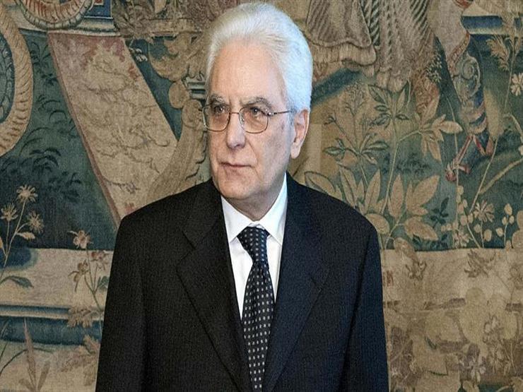 """لليوم الثاني.. """"مباحثات أزمة"""" في إيطاليا بعد استقالة رئيس الوزراء"""